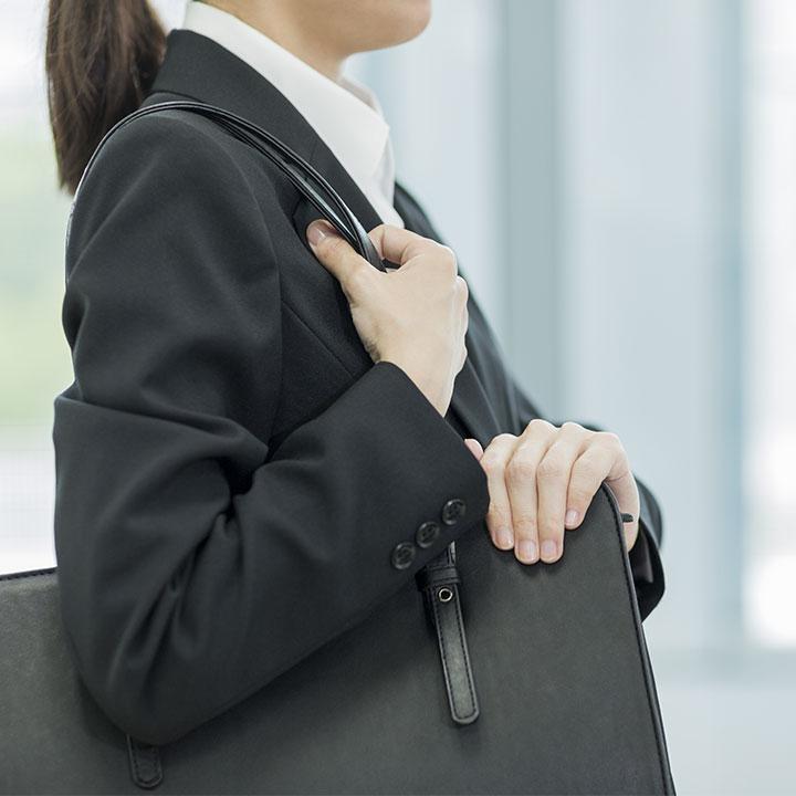 理想のケアを提供できる職場に転職!